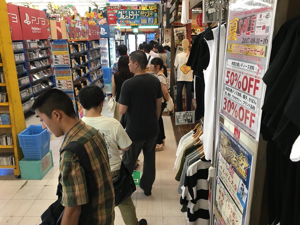 マンガ倉庫-富山店-じゃんけん大会